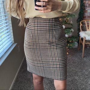 🍂ANN TAYLOR / pencil skirt 🍂